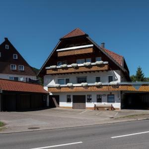 Hotel Pictures: Klumpp, Baiersbronn