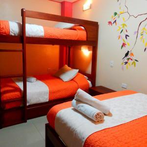 Hotel Pictures: Hostal Dulce Amanecer, Baños