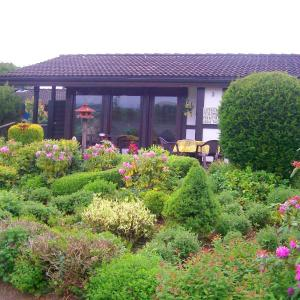 Hotelbilleder: Holiday home Tanja 1, Meschede