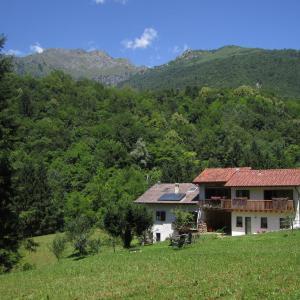 Foto Hotel: Appartamento Di Feltre, Cesiomaggiore