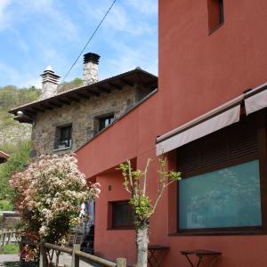 Hotel Pictures: Xabu Hostel, Cuérigo