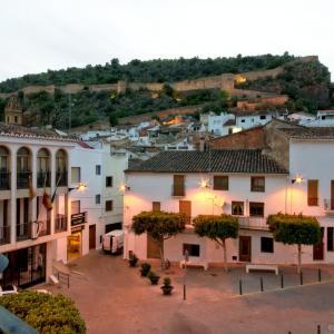 Hotel Pictures: Casa Rural 'ca Tona', Chulilla