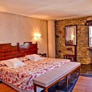 Hotel Pictures: La Posada de San Ginés, Miranda del Castañar