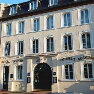 Hotel Pictures: Hotel de Paris, Saint-Avold