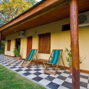 Hotel Pictures: Posada El Yacare, Colonia Carlos Pellegrini
