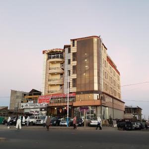 Hotel Pictures: Ethio Bernos Hotel, Debre Birhan