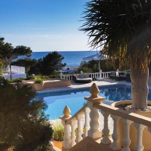 Hotel Pictures: Villa Eden, Cala Comte