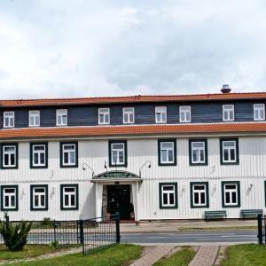 Hotel Pictures: Ilsenburger Hof, Ilsenburg