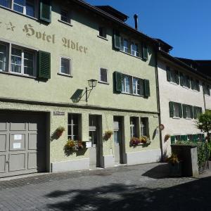 Hotel Pictures: Hotel Adler, Stein am Rhein