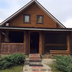 Hotel Pictures: Usadba u gory Silichi Malyi dom, Silichi