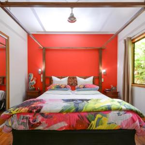 Zdjęcia hotelu: Crater Lakes Rainforest Cottages, Yungaburra