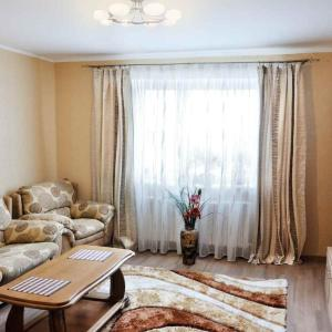 Hotel Pictures: Two bedroom apartments of Yesenina 30, Minsk