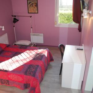Hotel Pictures: Artel Hotel, Castelsarrasin