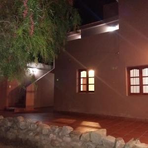 Foto Hotel: Casa Valeriana, Tilcara
