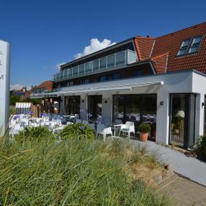 Hotel Pictures: Hotel Insel Büsum, Büsum