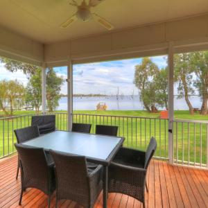 Hotellikuvia: DC on the Lake, Mulwala