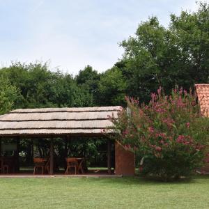 Zdjęcia hotelu: Cabañas La Curucucha, Nono