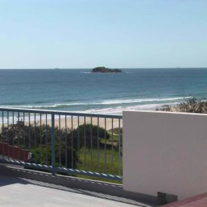 Fotos de l'hotel: Salerno On The Beach, Marcoola