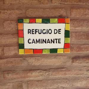 Fotos de l'hotel: Cabaña Refugio De Caminantes, Tanti