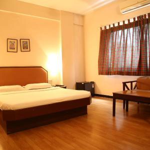 Fotos de l'hotel: Liberty Hotel, Chennai