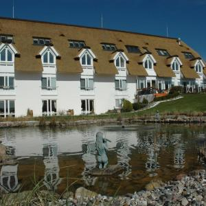 Hotel Pictures: Alago Hotel am See, Cambs