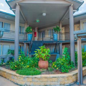 Фотографии отеля: Best Western The Stirling Rockhampton, Рокгемптон