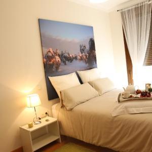 Фотографии отеля: El Olivo Azul, Madridejos