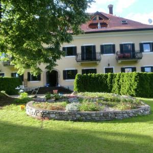 Φωτογραφίες: Apartment Das Herrenhaus 1, Dellach im Drautal