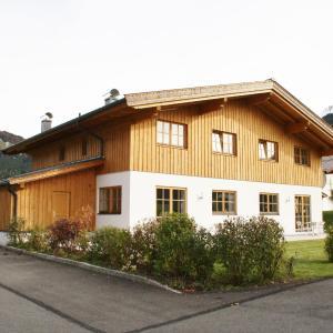 ホテル写真: Chalet Maxima Ii, Sankt Jakob in Haus