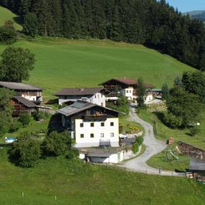 酒店图片: Panoramablick Xl, Embach