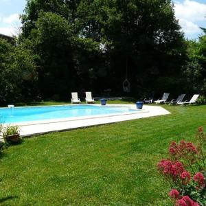 Hotel Pictures: Villa Margaux, Caumont-sur-Durance