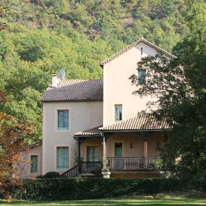 Hotel Pictures: Villa D Aulan 1, Montbrun-les-Bains
