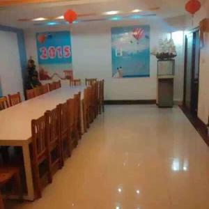 Hotel Pictures: Yintan 8℃ Apartment, Hepu