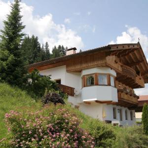 Hotellikuvia: Chalet Almstadl, Oberau