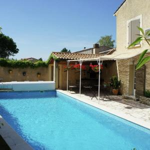 Hotel Pictures: Mandarine, Robion en Luberon