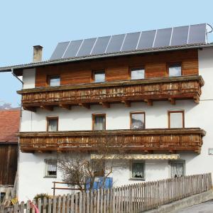 Φωτογραφίες: Apartment Haus Erhart 1, Prutz