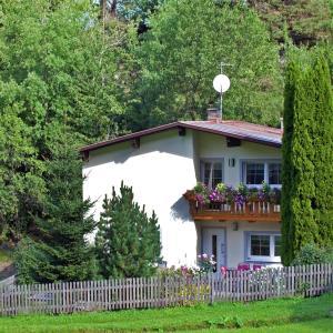 Foto Hotel: Apartment Petter 2, Tobadill