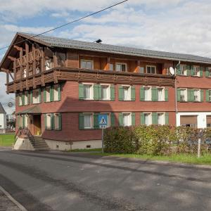 Hotellbilder: Post, Krumbach