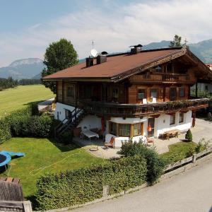 Hotel Pictures: Sarah, Hopfgarten im Brixental