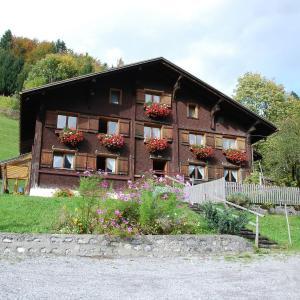 ホテル写真: Rinderer, Sonntag