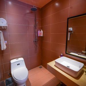 Hotelbilder: Aegean Theme Hotel, Zigong