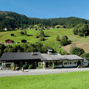 Hotelbilleder: Alt Montafon, Gaschurn