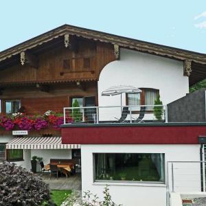 ホテル写真: Apartment Aigner 1, Hart im Zillertal