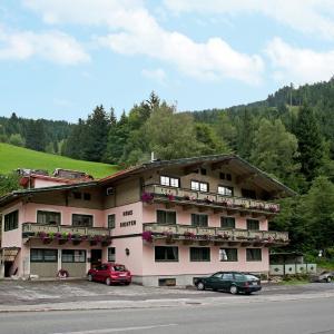 Fotografie hotelů: Marbachhöhe, Dorf Dienten