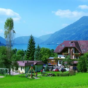 Hotellbilder: Wellness Landhaus Parth, Ossiach