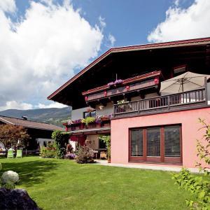 Hotellikuvia: Sandra, Bramberg am Wildkogel