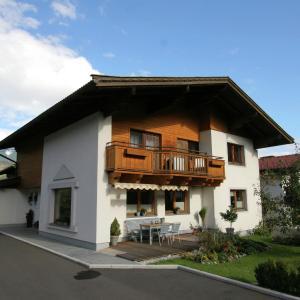 Hotellikuvia: Stadler, Hollersbach im Pinzgau