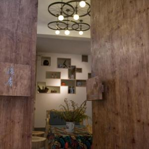Hotelbilder: Artistic Hot Spring Inn, Yichun