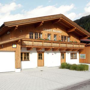 ホテル写真: Chalet Maxima I, Sankt Jakob in Haus