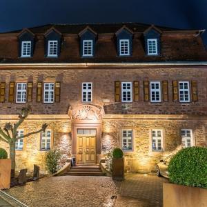 Hotelbilleder: Hotel Saline, Büdingen